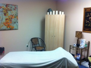 treatment room
